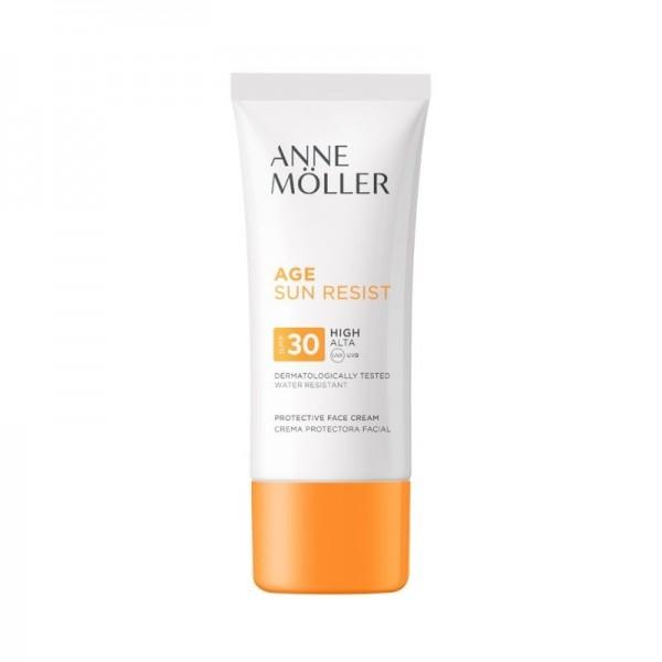 Anne Moller Age Sun Resist Sun Cream 50Ml