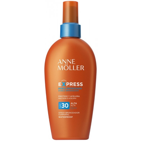 Anne Moller Express Spray Bronceador