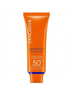 Lancaster Sun Beauty Face Cream Gentle Tan Spf50
