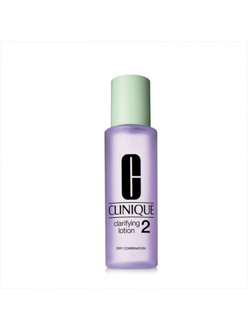 Clinique Clarifying Lotion 1 Dry Skin ..