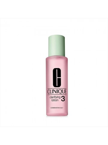 Clinique Clarifying Lotion 3 Pelle grassa