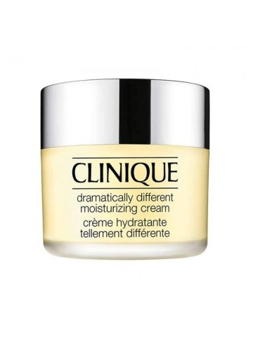 Clinique Dramatically Different Crema Hidratante