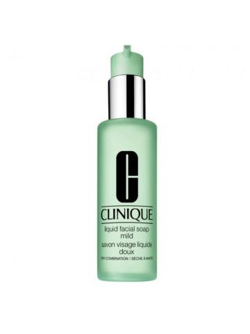 Clinique Jabón facial líquido