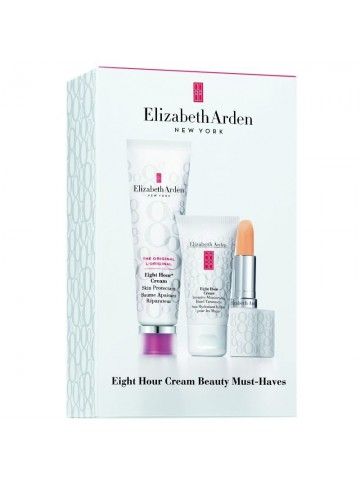Elizabeth Arden Eight Hour Beauty Must Haves, SET