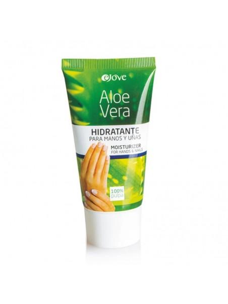 Ejove Aloe Vera Hidratante para Manos y Uñas
