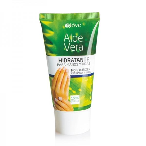 Ejove Aloe Vera Idratante per mani e unghie
