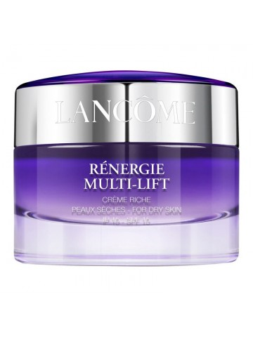 Lancôme Rénergie Multi Lift Crème Riche All Skin Types SPF15