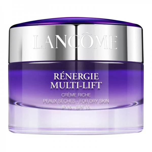 Lancôme Rénergie Multi Lift Crème Riche Tutti i tipi di pelle SPF15