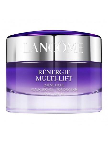Lancôme Rénergie Multi Lift Crème Riche All Skin Types SPF15