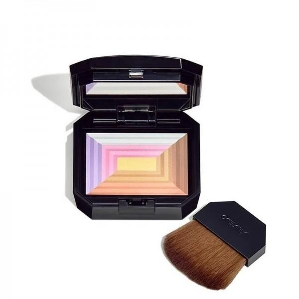 Illuminatore in polvere Shiseido 7 luci