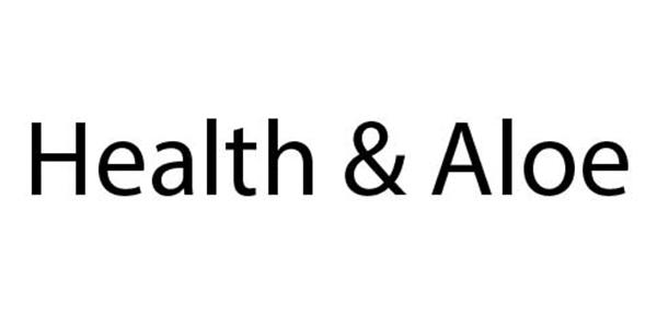 Health & Aloe