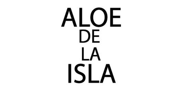 Aloe de la Isla